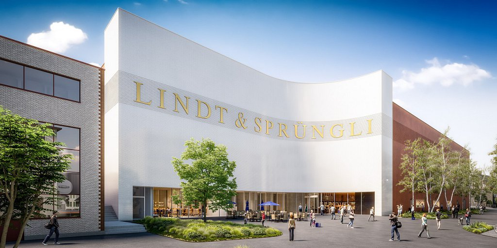 Hospitality Consulting Lindt Spruengli Kilchberg
